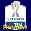 【そんなの誰も知るもんか】2019-20コッパ・イタリア準決勝 1stレグ ミラン戦 マッチ