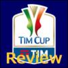 【しゃーない!】2018-19コッパ・イタリア準々決勝 アタランタ戦 レビュー
