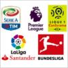 欧州5大リーグの移籍期限を紹介しながら、選手の将来を予想してみる。
