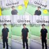 細江さん編集・執筆『United』プレゼント企画!