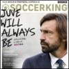 【大切なお知らせ】雑誌 ''サッカーキング''に寄稿させて頂きました!