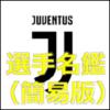【写真付き】2019-20選手名鑑(簡易版)