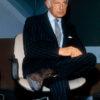 20世紀のイタリアが生んだ最も偉大だった男|ジャンニ・アニェッリ伝 | THE RAKE JAPAN