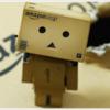 Amazonからお届け物が届いたどーーー!