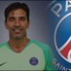 【トリセツ付き】ブッフォン、PSGへの移籍を発表!